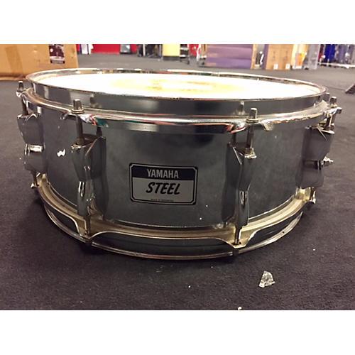 Yamaha 6.5X14 STEEL DRUM Drum