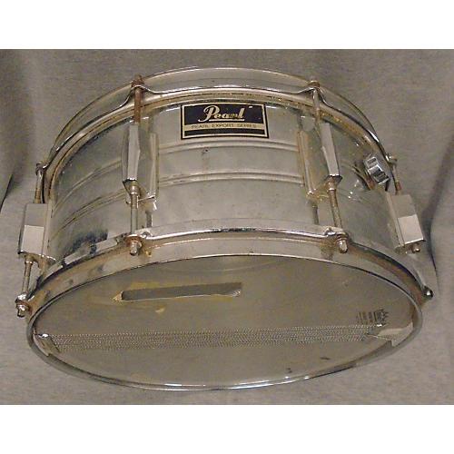 Pearl 6.5X14 STEEL EXPORT SNARE DRUM Drum-thumbnail