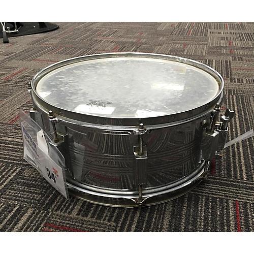 Tama 6.5X14 STEEL SNARE DRUM Drum Chrome 15
