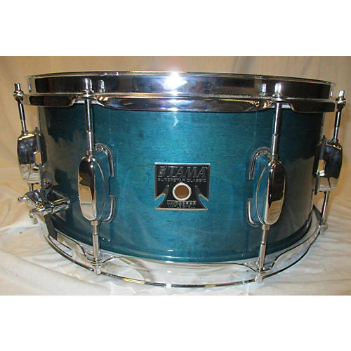 Tama 6.5X14 SUPERSTAR CLASSIC SNARE Drum-thumbnail