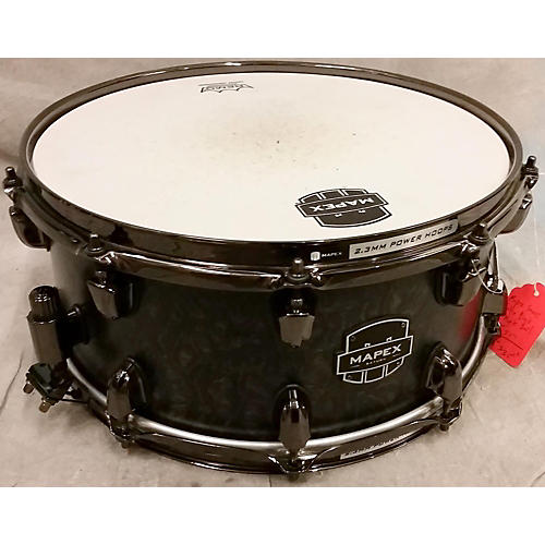 Mapex 6.5X14 Saturn Snare PERC DRUMS SNARE