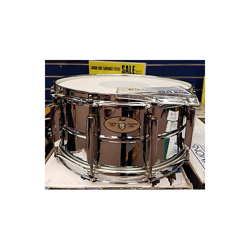 Pearl 6.5X14 Sensitone Elite Snare Drum-thumbnail