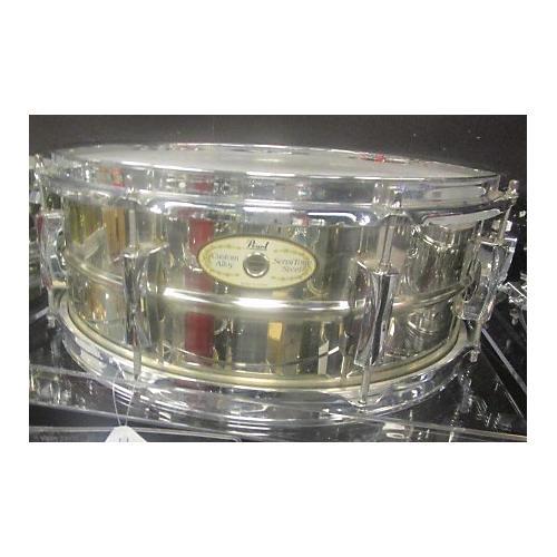 Pearl 6.5X14 Sensitone Snare Drum-thumbnail