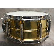 Pearl 6.5X14 Sensitone Snare Drum