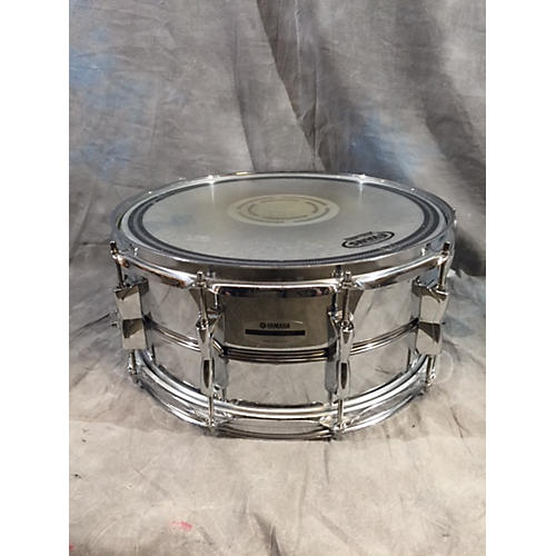 Yamaha 6.5X14 Snare Drum