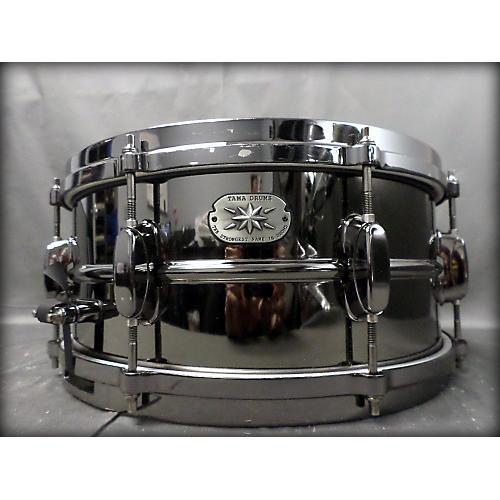 Tama 6.5X14 Snare MT1465DBN Drum-thumbnail