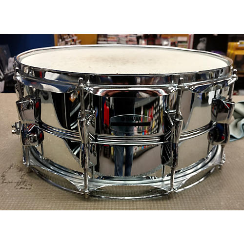 Yamaha 6.5X14 Stage Custom Snare Drum-thumbnail