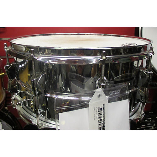 Yamaha 6.5X14 Stage Custom Snare Drum-thumbnail