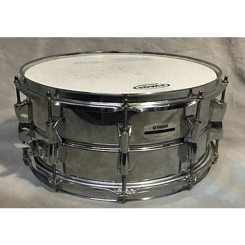 Yamaha 6.5X14 Stage Custom Snare SD266a Drum  15