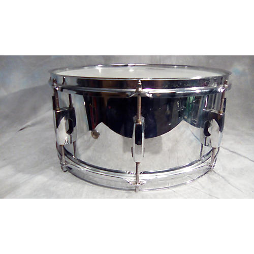 Pearl 6.5X14 Steel Drum