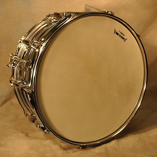 Yamaha 6.5X14 Steel Snare Drum Drum-thumbnail