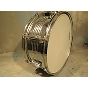 Miscellaneous 6.5X14 Steel Snare Drum