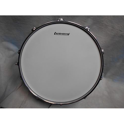 Ludwig 6.5X14 Supralite Snare Drum-thumbnail