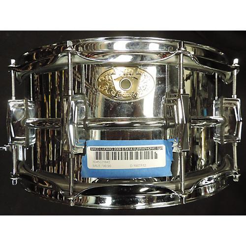 Ludwig 6.5X14 Supraphonic Snare 100 Anniversary Drum-thumbnail