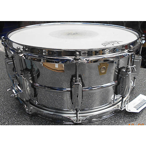 Ludwig 6.5X14 Supraphonic Snare Drum-thumbnail