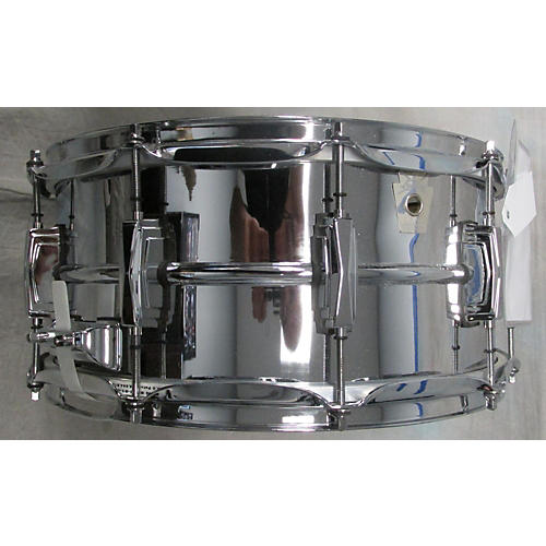 Ludwig 6.5X14 Supraphonic Snare Drum-thumbnail