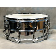 Ludwig 6.5X14 Supraphonic Snare Drum