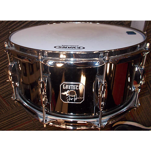 Gretsch Drums 6.5X14 Taylor Hawkins Designed Snare Drum-thumbnail