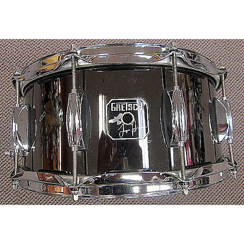 Gretsch Drums 6.5X14 Taylor Hawkins Designed Snare PERC DRUMS SNARE