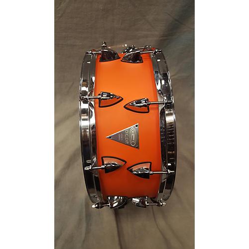 Orange County Drum & Percussion 6.5X14 Venice Series Snare Drum Orange 15