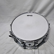 Ddrum 6.5X14 Vintone Steel Snare Drum