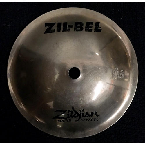 Zildjian 6.5in Zilbel Cymbal