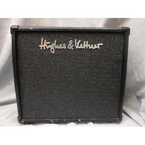 Hughes & Kettner 60-DFX BLUE EDITION Guitar Combo Amp-thumbnail
