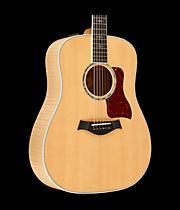Taylor 600 Series 2014 610e Dreadnought Acoustic-Electric Guitar