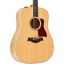 Taylor 600 Series 2014 610e Dreadnought Acoustic-Electric Guitar