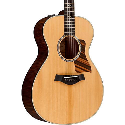 Taylor 600 Series 2014 612e Grand Concert Acoustic-Electric Guitar