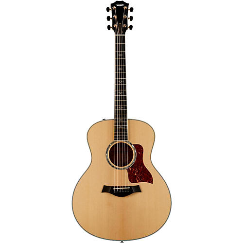 Taylor 600 Series 2014 616e Grand Symphony Acoustic-Electric Guitar-thumbnail
