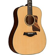 Taylor 600 Series 610e Dreadnought Acoustic-Electric Guitar