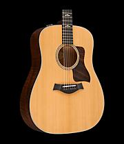 Taylor 600 Series 610e First Edition Dreadnought Acoustic-Electric Guitar