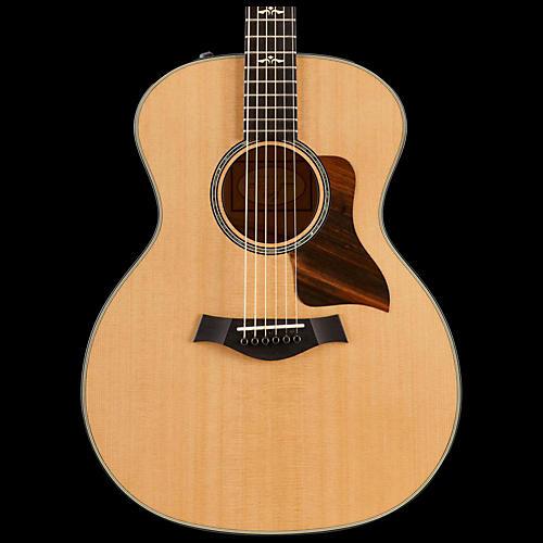Taylor 600 Series 614e Grand Auditorium Acoustic-Electric Guitar-thumbnail