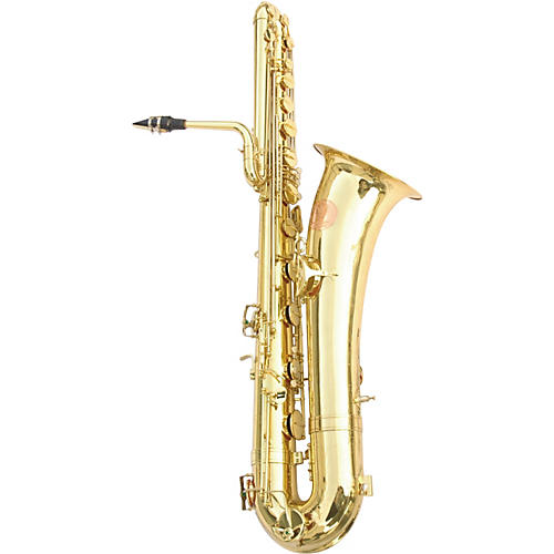 International Woodwind 601 Bass Saxophone