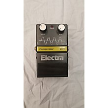 Electra 602c Effect Pedal