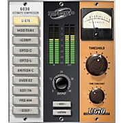 McDSP 6030 Ultimate Compressor HD v6 (Software Download)