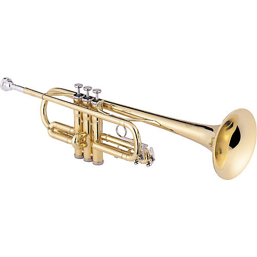 Jupiter 604 Series C Trumpet