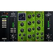 McDSP 6050 Ultimate Channel Strip HD v6