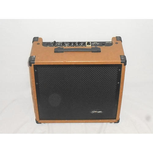 Stagg 60AAR Acoustic Guitar Combo Amp