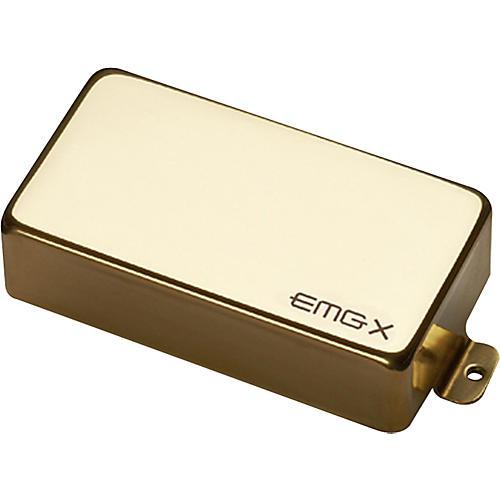 EMG 60AX Humbucker Guitar Pickup Gold