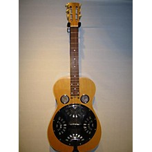 Dobro 60D Resonator Guitar