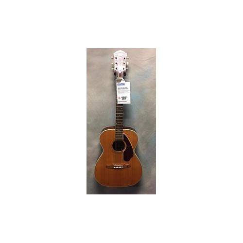Fender 60S MODEL Acoustic Guitar-thumbnail