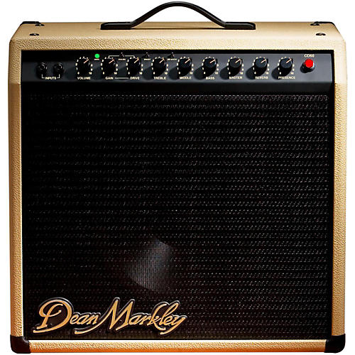 Dean Markley 60W Tube Guitar Combo Amp