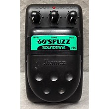 Ibanez 60s Fuzz Effect Pedal