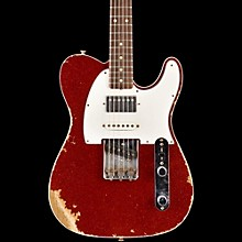 Fender Custom Shop '60s Heavy Relic Nashville Telecaster Custom SSH with Rosewood Fretboard