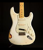 Fender Custom Shop '60s Imperial Arc Stratocaster Maple Fingerboard SSS Masterbuilt by Paul Waller