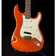 Fender Custom Shop '60s Imperial Arc Stratocaster Rosewood Fingerboard SSS Masterbuilt by Paul Waller Electric Guitar