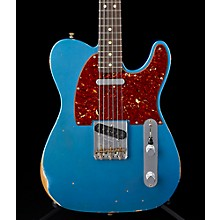 Fender Custom Shop '60s Relic Telecaster with Rosewood Fingerboard Electric Guitar