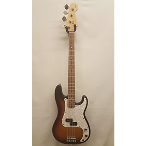 Pre-owned Fender 60th Anniversary American Precision Bass, Diamond Series Electr... by Fender